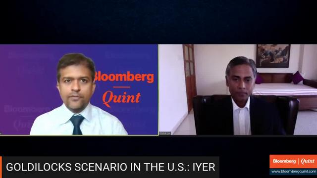 Talking Point With Market Analyst Bharat Iyer