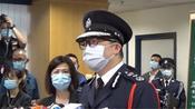 21歲港台兼職記者被捕 涉攜2支仿製槍訪警察學院開放日