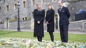 L'addio al principe Filippo: esequie reali, ma intime