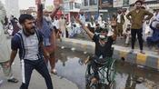 Antifranzösische Stimmung in Pakistan eskaliert