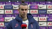 Bale: We want to attack