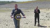 Newsom declares drought emergency in Mendocino, Sonoma counties