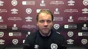 Hearts to hold meeting over trophy lift