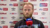 Derby v Sheffield Wednesday: Captain's pre-match