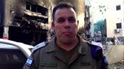 Israel: 'We try to minimise civilian casualties'