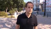 Lisbon authorities hand data of anti-Kremlin activists to Russian Embassy