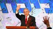 End of the road for Benjamin Netanyahu