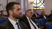 Zsolt Balla: Der erste Militärbundesrabbiner tritt seinen Dienst an