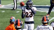 Broncos Player Profile: Michael Ojemudia