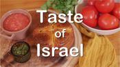 Taste of Israel Kubaneh (JP)