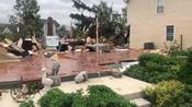 Tornado-producing storm leaves significant damage in Chicago, other parts of Illinois