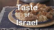 Taste of Israel Mansaf (JP)