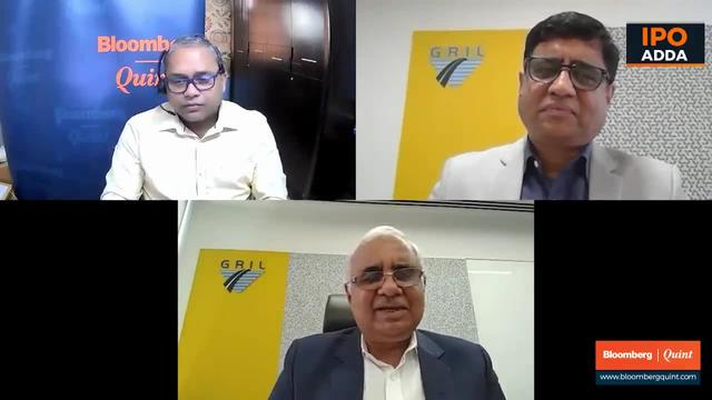 IPO Adda With G R Infraprojects' Vinod Kumar Agarwal & Ajendra Kumar Agarwal