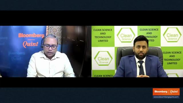 IPO Adda With Clean Science & Technology's Siddharth Sikchi
