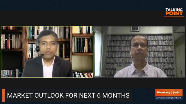 Talking Point With Jefferies' Mahesh Nandurkar