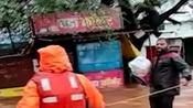 Monsoon rains trigger landslides and floods in India