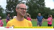 Parkrun is back after 70 weeks off