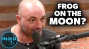 Top 10 Times Joe Rogan Discussed Aliens