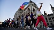 EU leaders accuse Hungary of discrimination