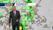 Video: Muggy air will arrive, stick around in Massachusetts
