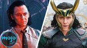 Top 10 Best Loki MCU Moments