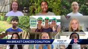 Wake Up call from MA Breast Cancer Coalition