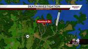 Coroner identifies decomposing body found inside Upstate home