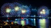 Croatia celebrates as €420m bridge on Adriatic coast nears completion