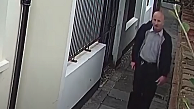 Cat killer Bouquet jailed for five years