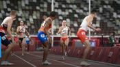 Conheça a prova do atletismo estreante na Olimpíada de Tóquio