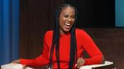 Tika Sumpter Talks About Her Role as Candace