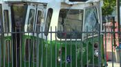 MBTA Green Line train in collision was going 3x speed limit, NTSB says