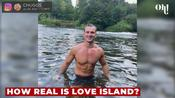 Chuggs reveals Islanders were told to 'be quiet' during Love Island date