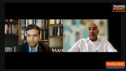 Talking Point with Bay Capital's Siddhartha Mehta