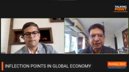 Inflection Points In Global Economy: Talking Point