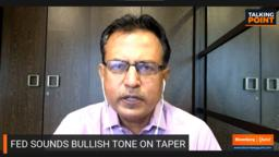 Talking Point With Kotak AMC's Nilesh Shah: Impact Of Global & Local Capex Cycle