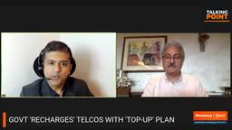 Government Recharges Telcos With Top-Up Plan: Talking Point