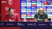 """Mihajlovic: """"Arnautovic? Gioca se sta bene..e anche se non sta bene"""""""