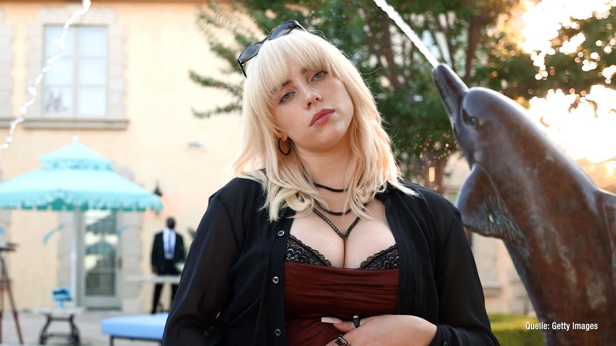 """Billie Eilish: Darum will sie ihre Anhänger nicht """"Fans"""" nennen"""