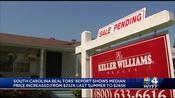 SC real estate market