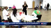 Dobbs: 40 percent of African Americans in Mississippi are fully vaccinated