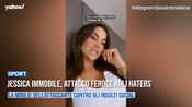 Jessica Immobile, attacco feroce agli haters