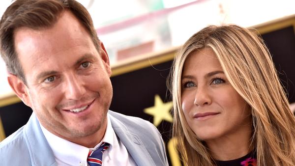 Will Arnett Reveals How Jennifer Aniston Lured Him Onto 'The Morning Show'