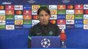 """Inzaghi: """"É fondamentale vincere con lo Sheriff"""""""