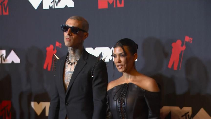Everything We Know About Travis Barker & Kourtney Kardashian's Engagement