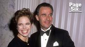 Katie Couric says she penned book to help daughters get to know their late dad