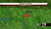 Motorcycle rider killed in left-turn crash on Spartanburg County highway, troopers say