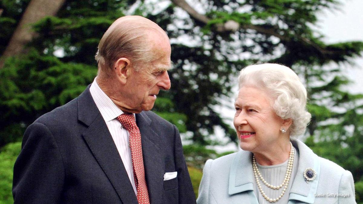Queen Elizabeth II. nach Klinikaufenthalt: Kampf zwischen Kopf & Körper?